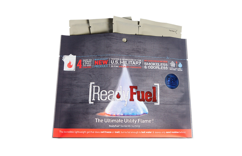 Ready Fuel (4 Pack)