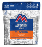 Yellow Curry with Chicken & Rice CLEAN LABEL - NEW!