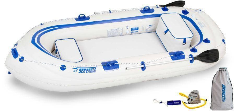 Sea Eagle SE9 Inflatable Boat(Start -UP)