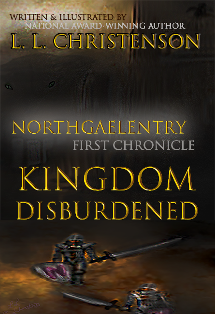 Kingdom Disburdened, First Chronicle, NORTHGAELENTRY