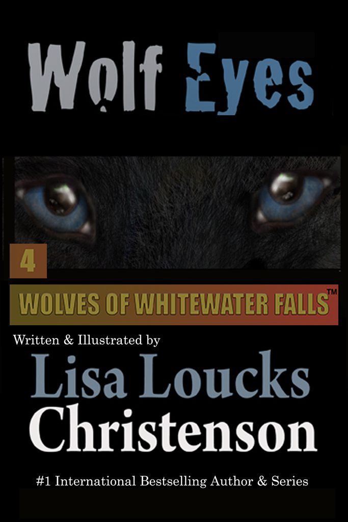 Wolf Eyes Story Preview Edition