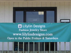 Lilylin Designs building exterior