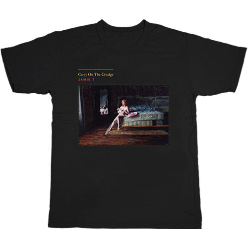 CARRY ON THE GRUDGE TOUR T-SHIRT
