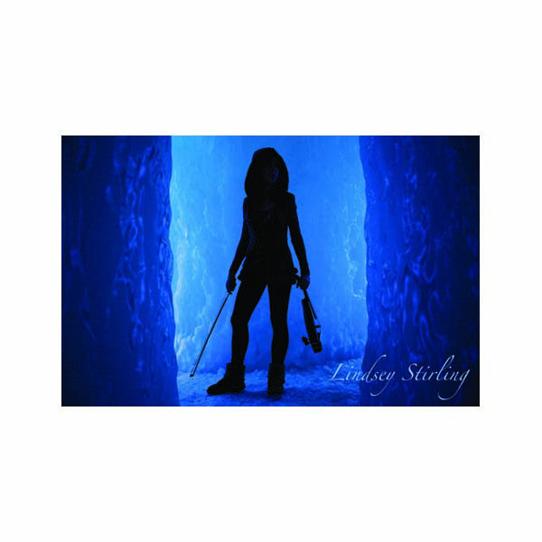 Crystallize Poster