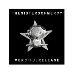 MERCIFUL RELEASE CAST BADGE