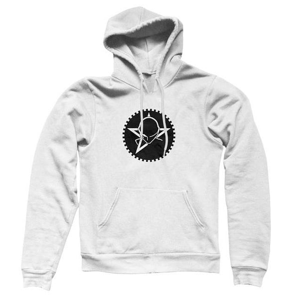 NO CAUSE pullover hood