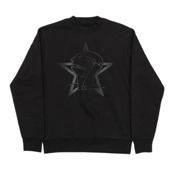 The Sisters of Mercy More Womens Hooded Sweaters Black
