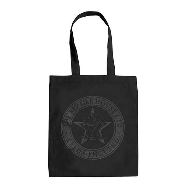 Reptile House Tote Bag