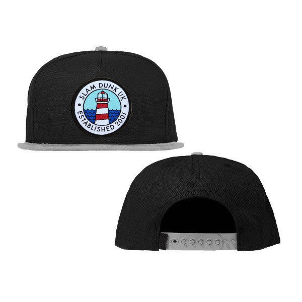 LIGHTHOUSE SNAPBACK