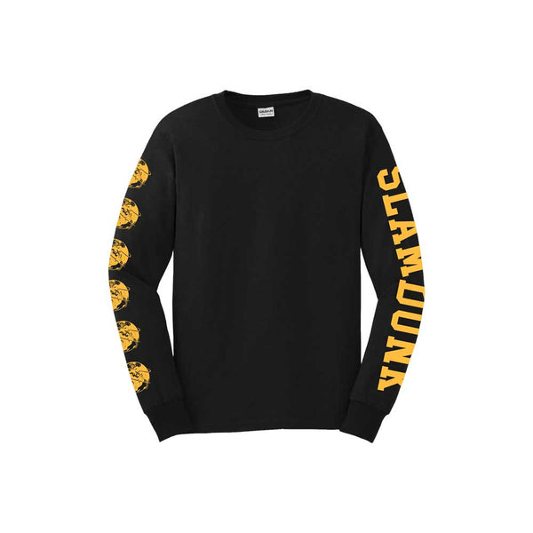 COMMUNITY BLACK Long Sleeve T-Shirt