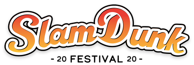 Slam Dunk Music UK logo
