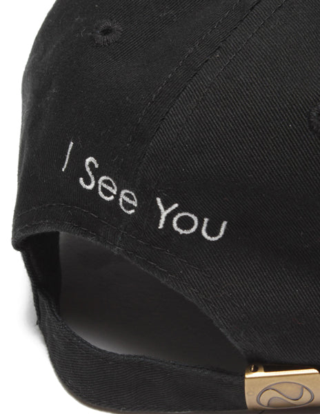 THE XX BEAMS CAP