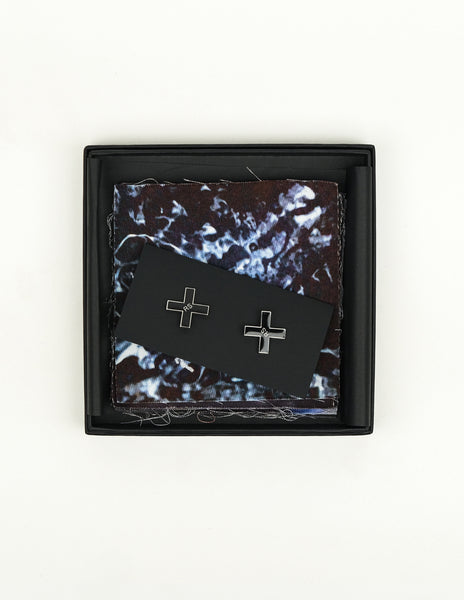 "RAF SIMONS / THE XX - SET OF PATCHES (5"")"
