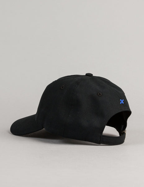 I SEE YOU EMBROIDERED BLACK CAP