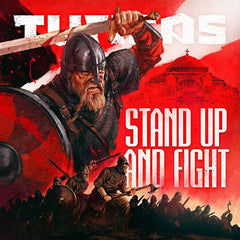 Stand Up And Fight (Ltd. Edition mediabook 2CD)