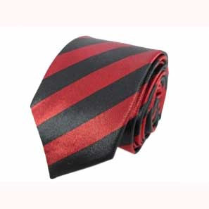Turisas Striped Tie