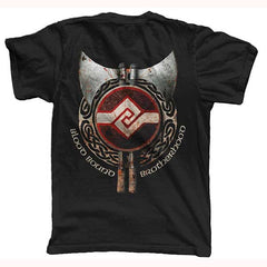 Black Axe T-Shirt