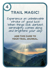 Appalachian Trail  Trail Magic