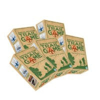 Appalachian Trail Game — Backpacking Edition Group 5-Pack