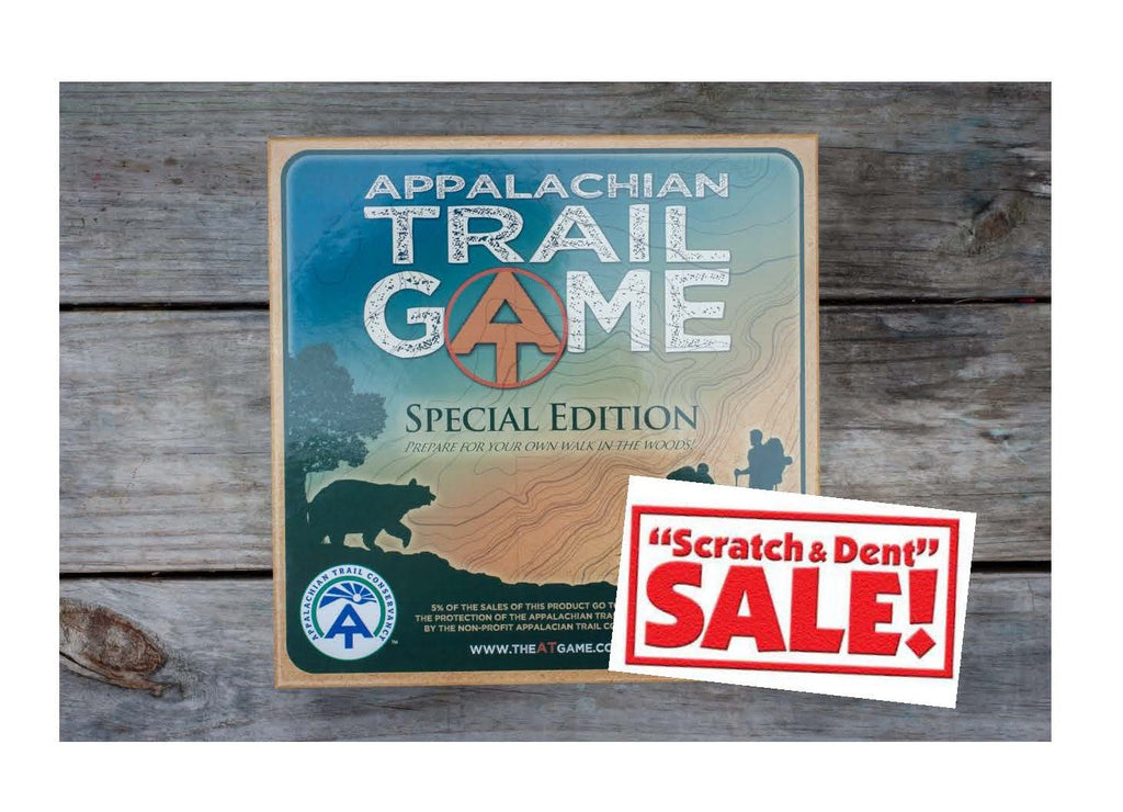 SCRATCH & DENT Special Edition Games