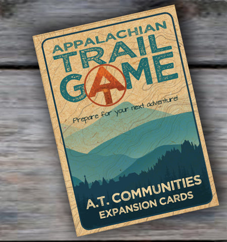 Expansion Deck: A.T. Communities