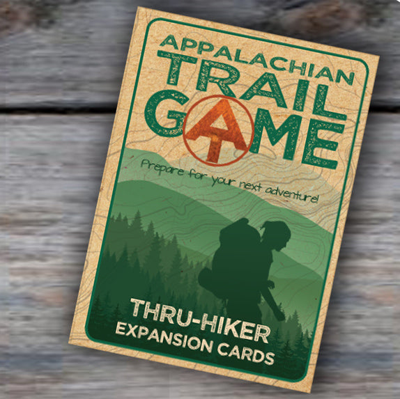 Thru-Hiker Expansion Deck