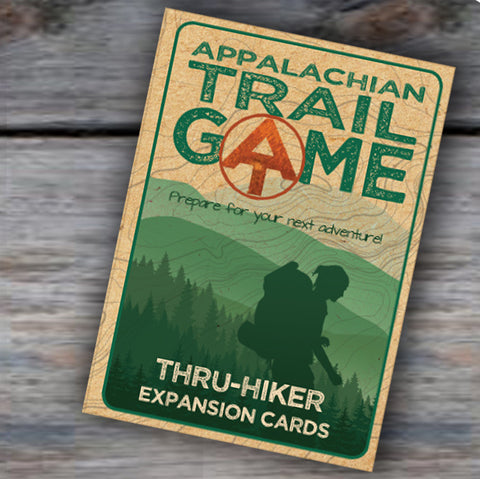 Expansion Deck: Thru-Hiker