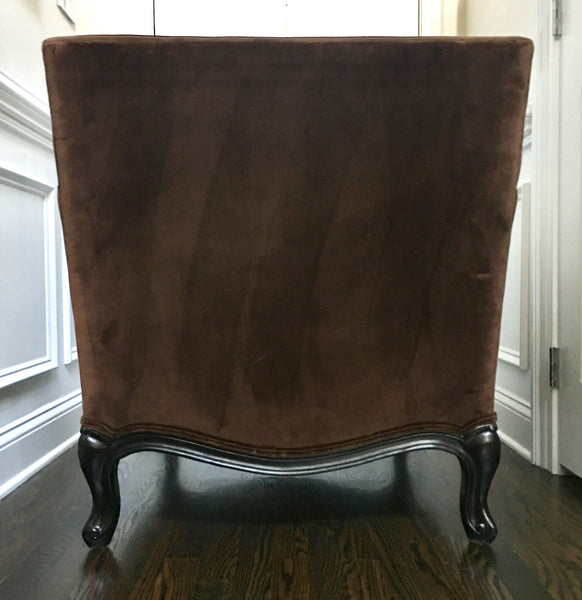 Ralph Lauren Home Rue Royale Lounge Chair