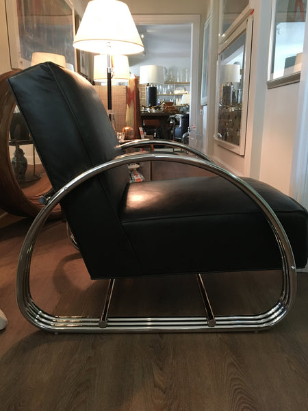 Ralph Lauren Home Hudson Street Lounge Chair