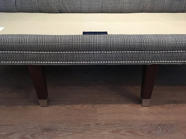 Ralph Lauren Home Noble Estate Settee
