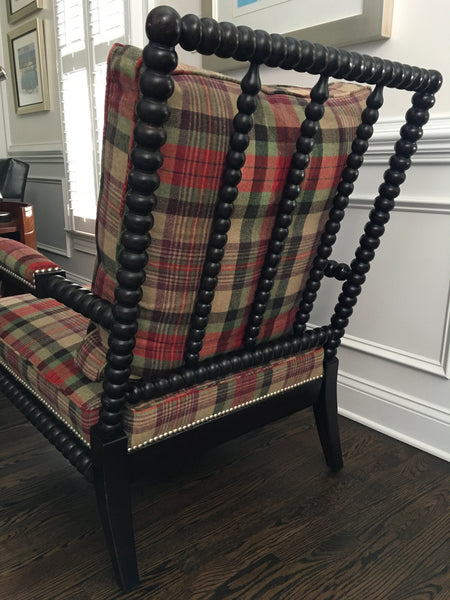 Ralph Lauren Home New Bohemian Spindle Chair