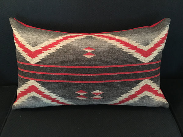 Custom Sacred Mountain Pillow