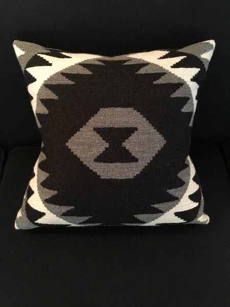 Custom Yuma Valley Pillow