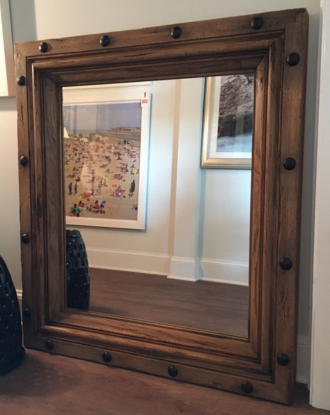Ralph Lauren Home Joshua Tree Mirror