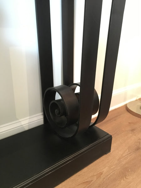 Ralph Lauren Home Cannes Iron Console