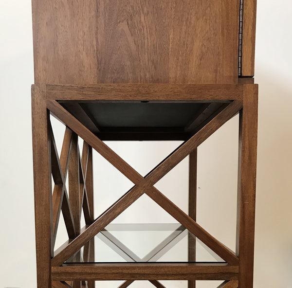 Michael Weiss Bar Cabinet by Vanguard