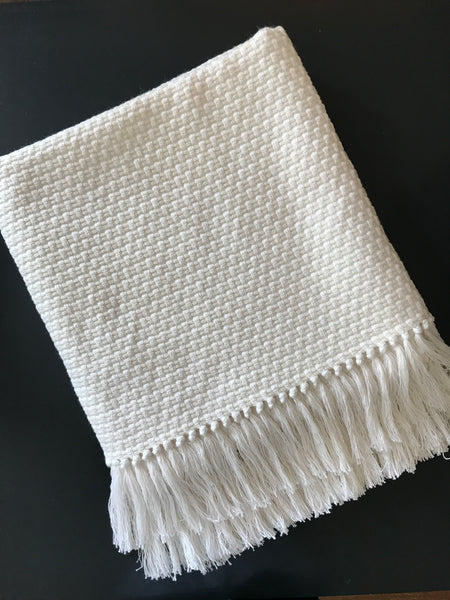 Ralph Lauren Home Yucca Throw Blanket