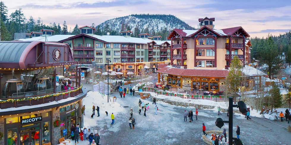 10 Winter Vacation Ideas to Start Planning Now These getaways will warm your soul.
