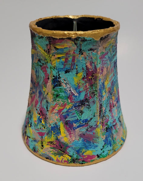 Designer Art Lamp Shade