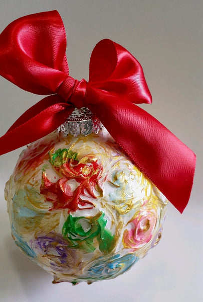 Designer Christmas Ornament ~ 2020 Collection #2
