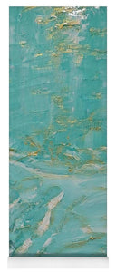 FALLING WATERS YOGA MAT