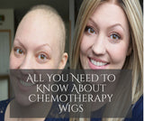 Human Hair Wigs Canada: All You Need To Know About Chemotherapy Wigs!