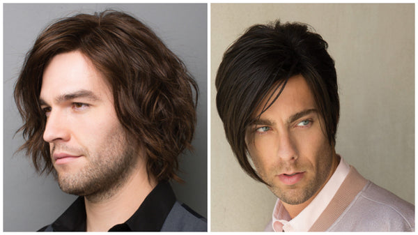 Turn your Baldness into your Sassiness with the Much Needed info on Wigs For Men