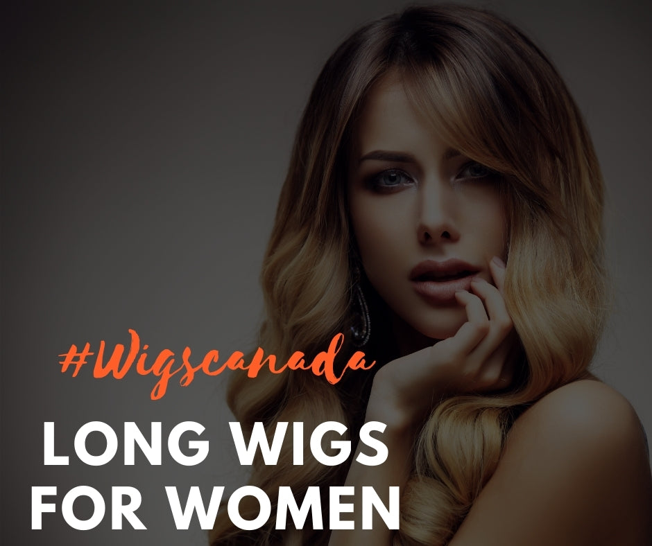 Top Sleek and Beautiful Long Hair Wigs for Women to Flaunt this Season!