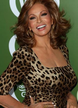 Raquel Welch's Wigs Styled with Glamour & Grace