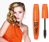 Get  Dramatic Eyes with Rimmel Scandaleyes Extreme Mascara by Rimmel London