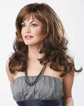 Beautiful Synthetic Wig