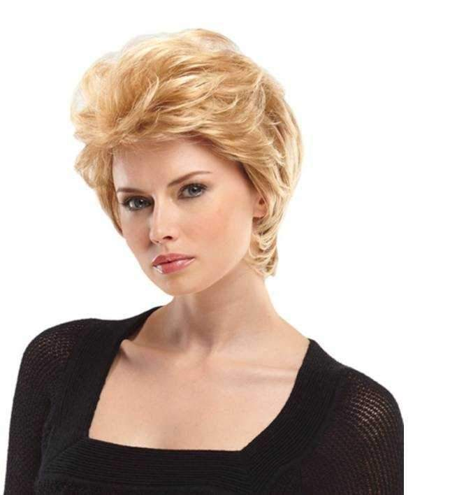 Bowie Lace Front Wig