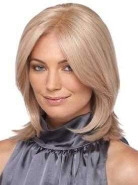 Brooke Lace Front | Human Hair Wig