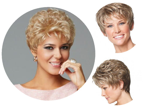 Acclaim Gabor Wigs